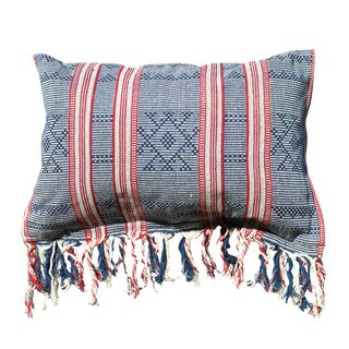 Brunna Sumba Parado Pillow Cover