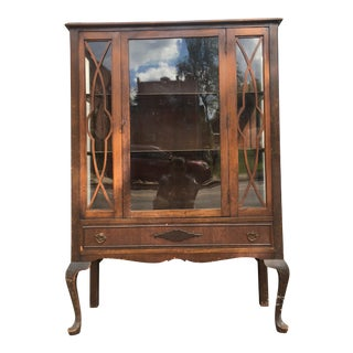 Culler Furniture China Hutch