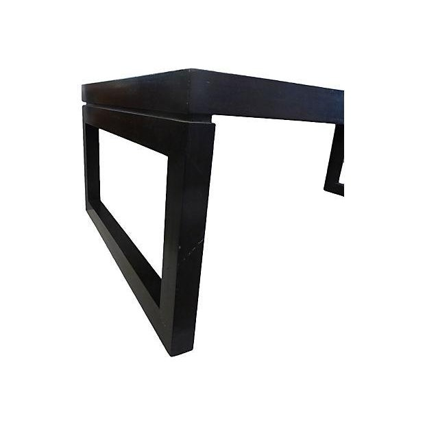 Art Deco Style Coffee Table - Image 4 of 5