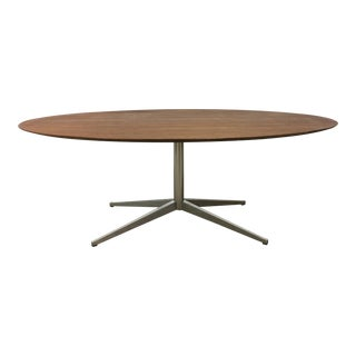 Florence Knoll 2480 Pedestal Table