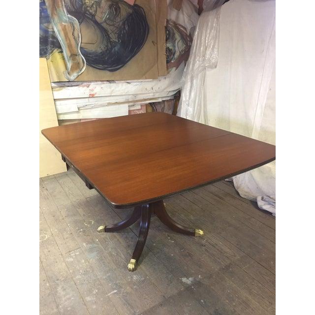 Antique Restored Drop Leaf Table - Image 7 of 10