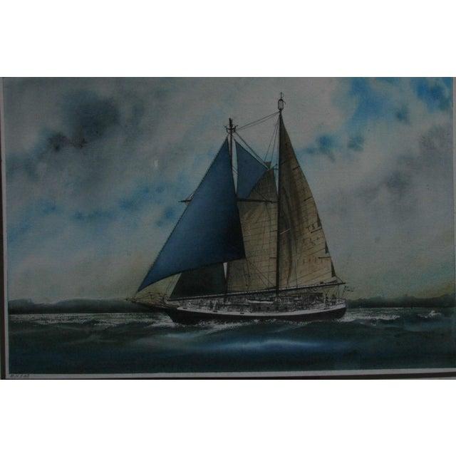 Eendract Painting - Image 1 of 4