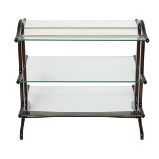 Three-Tier Italian Shelf Stand