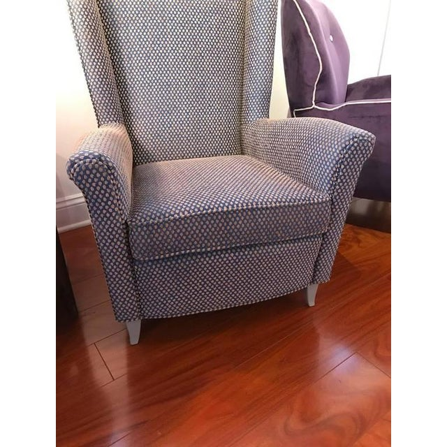 Mid-Century Armchairs - A Pair - Image 4 of 9