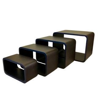 Craig Varterian Metro Cubes - Set of 4