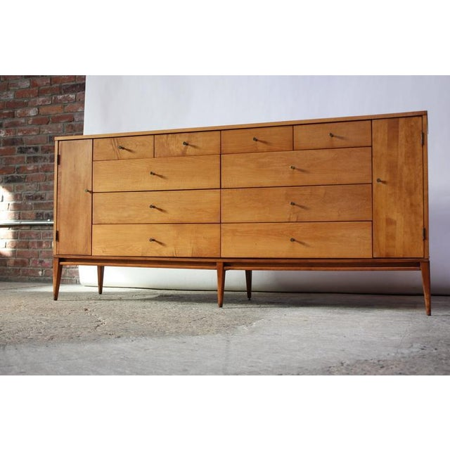 Image of Paul McCobb Planner Group 20-Drawer Chest