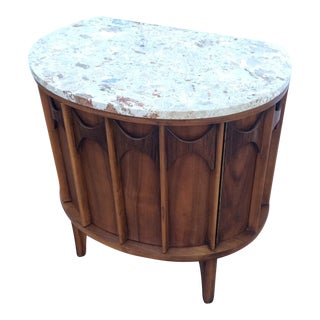 Kent Coffey Perspecta Marble Top Commode