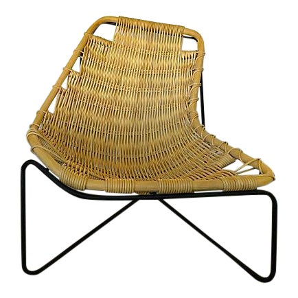 "Benedetta Tagliabue ""Tina"" Chair - Image 1 of 8"