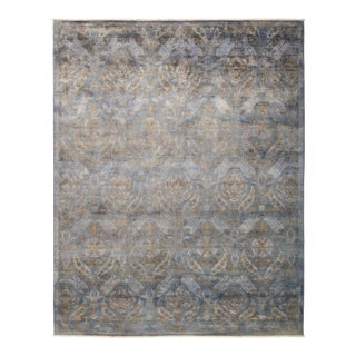 """Vibrance Hand Knotted Area Rug - 8' 0"""" X 10' 1"""""""