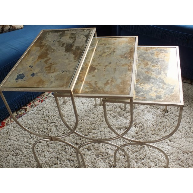 Image of Mitchell Gold Bob Williams Nested Tables