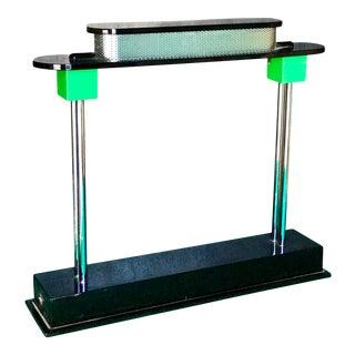 Ettore Sottsass Italian Table Lamp
