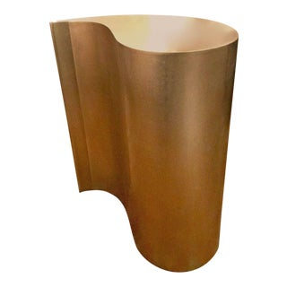 Caracole Contemporary End Quote Table