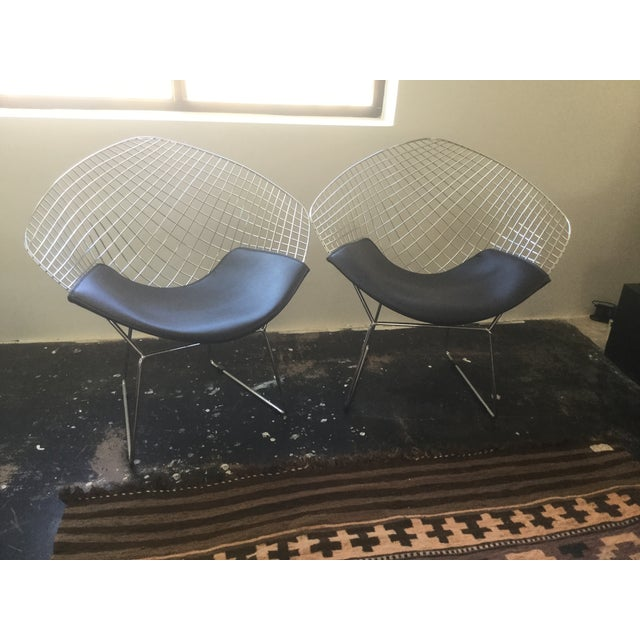 Modway Cad Lounge Chairs- Pair - Image 6 of 6