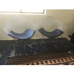 Image of Modway Cad Lounge Chairs- Pair