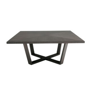 Contemporary Dining Table, Maxalto Xilos