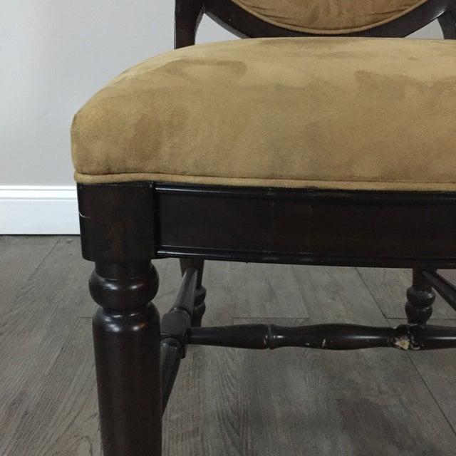 Image of Drexel Heritage Postobello Ella Side Chairs - S/6