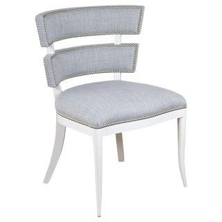 Paul Marra Klismos Style Chair