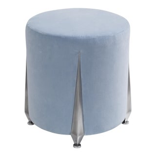 The Iris Stool by Talisman Bespoke