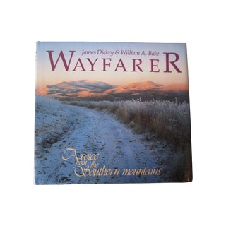 """""""Wayfarer"""" Voice From the Southern Mountains, 1st"""