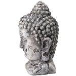 Image of Concrete Buddha Head