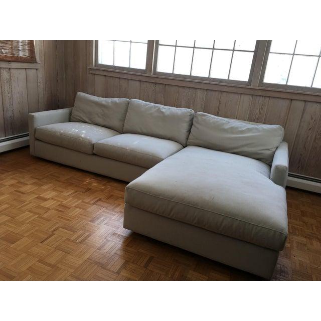Image of Room & Board Easton Sofa