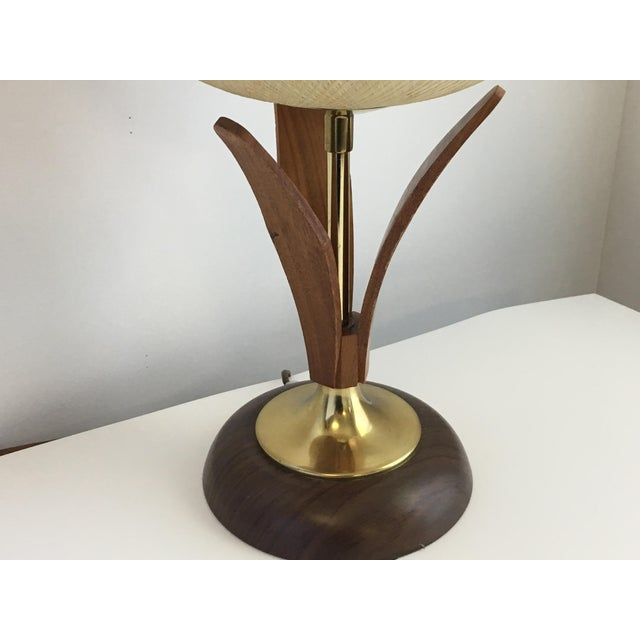 Mid-Century Spaghetti Table Lamp - Image 6 of 10