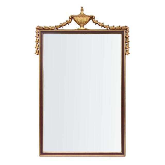 LaBarge / Baker Furniture Gilt Mirror - Image 1 of 6