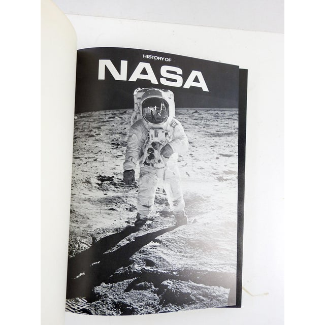 History of Nasa Book - Image 3 of 9