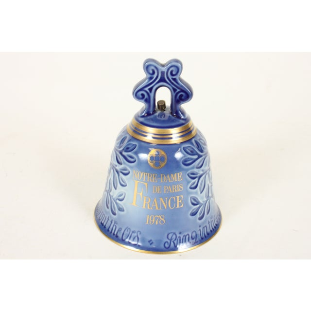 Bing & Grondahl Paris 1978 Annual Porcelain Bell - Image 2 of 4