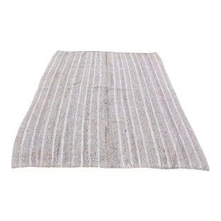 Turkish Tribal Handmade Carpet - 5′10″ × 7′2″