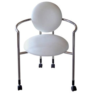 Stanley Jay Friedman for Brueton Moon Chair