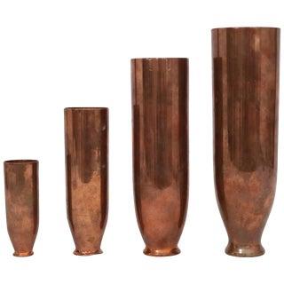 Angelo Molignoni Nesting Vases