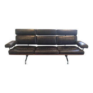Charles Eames Sofa by Herman Miller