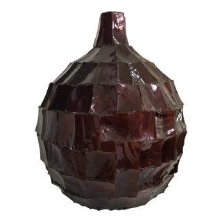 Z Gallerie Mosaic Vase