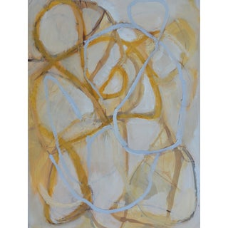 Liz Barber Leventhal Painting - Lyric 3