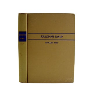 Freedom Road by Howard Fast