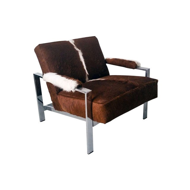 how to clean cowhide lounges
