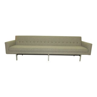 1950s Herman Miller Sofa by George Nelson