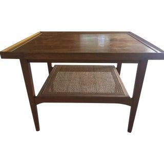 Mid Century Modern Drexel End Table