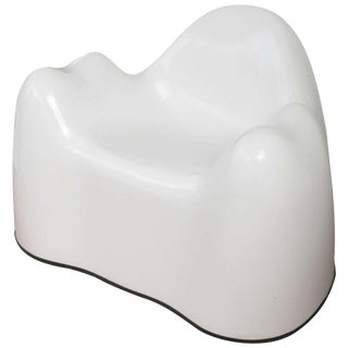 Wendell Castle Molar Chair