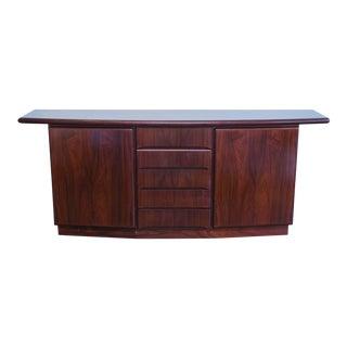 Rasmus Danish Modern Rosewood Sideboard