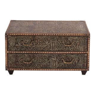 Sarried Ltd Galileo Chest Coffee Table