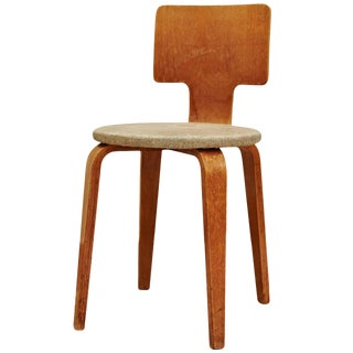 Cor Alons Chair, circa 1950