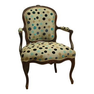 18th C. French Chair