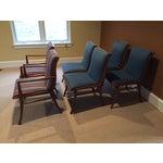 Image of Robsjohn-Gibbings Dining Chairs - Set of 6