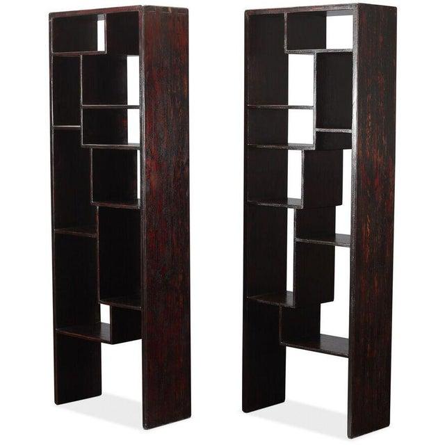 Sarreid Ltd Concentric Display Shelf - Image 2 of 6