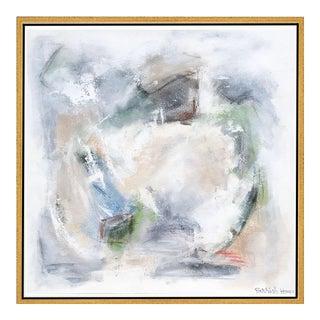 """Chianti"" Mixed Media Painting"