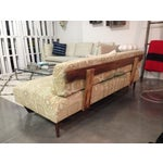 Image of Mid-Century Daybed Sofa