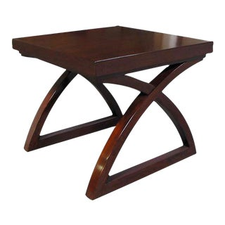 Ansonia End Table