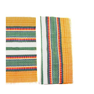 Fiesta Woven Napkins - Set of 4